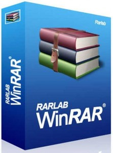 WinRAR 5.01 Final-codelist.ir